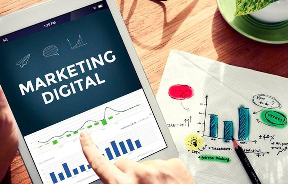Marketing Digital em Maringá